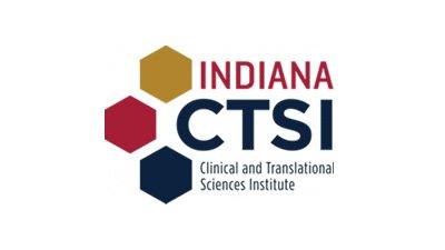 Indiana Clinical and Translational Sciences Institute logo
