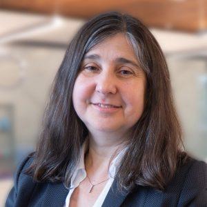 Dr. Eneida Mendonca